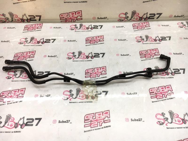 Шланги топливные Subaru Legacy BR9 EJ255 2012 (б/у)