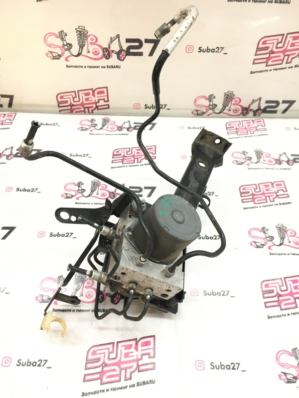 Блок abs Subaru Forester SH5 EJ205 2008 (б/у)