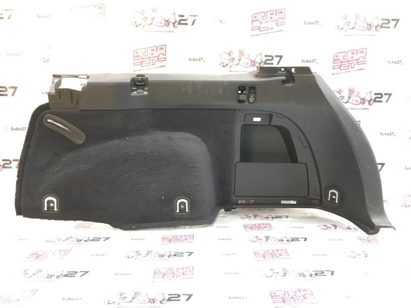 Пластик багажника Subaru Outback BP9 EJ253 2008 правый (б/у)