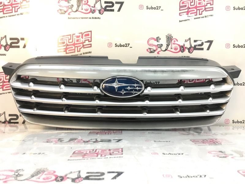 Решетка радиатора Subaru Outback BP9 EJ253 2008 (б/у)