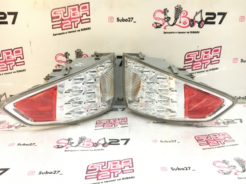 Стоп-сигнал Subaru Impreza GH2 2008 (б/у)