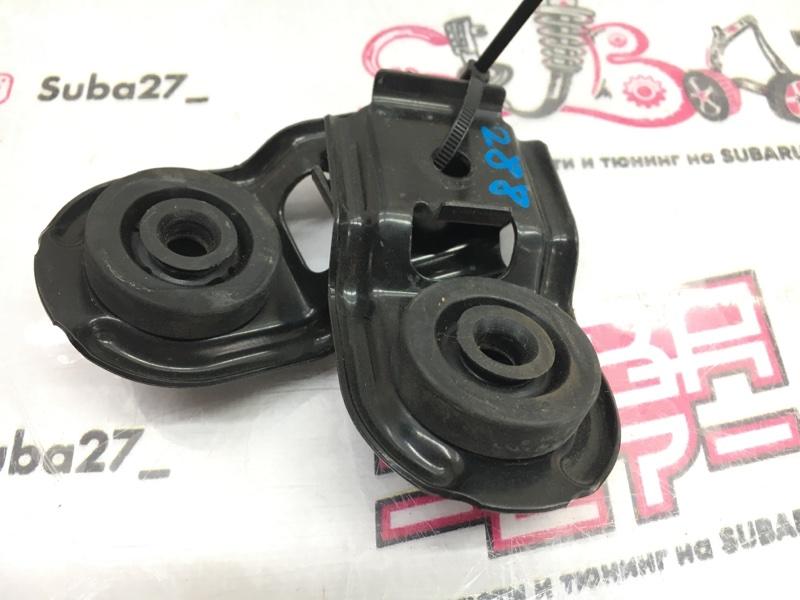 Крепление радиатора Subaru Outback BP9 EJ253 2008 (б/у)