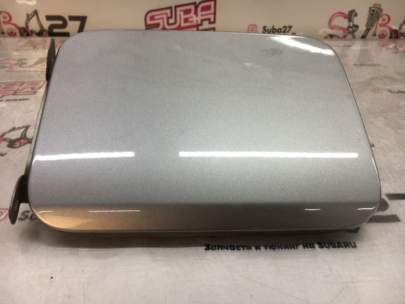 Лючок бензобака Subaru Outback BP9 EJ253 2008 (б/у)