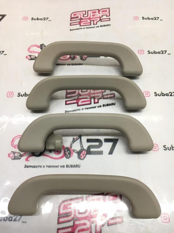 Ручка салонная Subaru Outback BP9 EJ253 2008 (б/у)