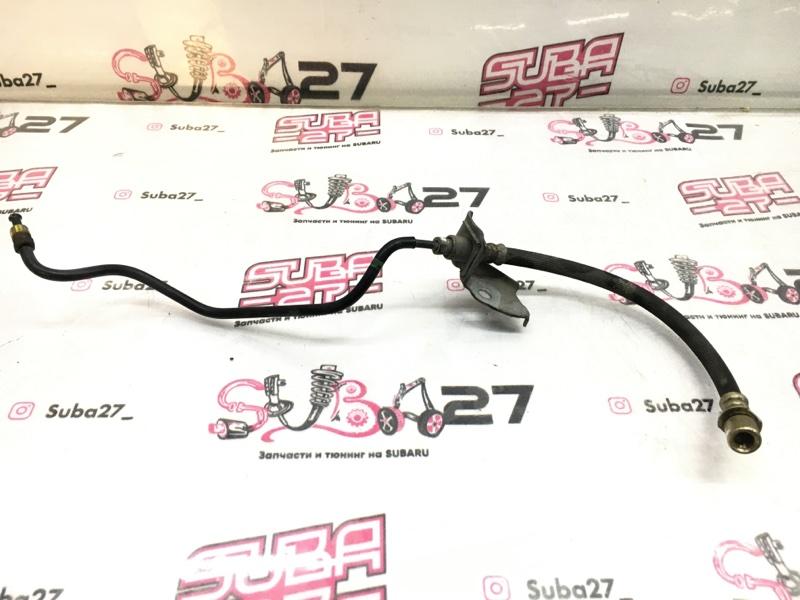 Шланги тормозные Subaru Legacy BP5 EJ20X 2007 задние правые (б/у)