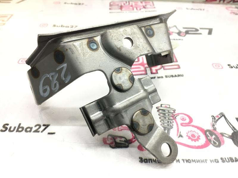 Крепление ручника Subaru Legacy BP5 EJ20X 2007 (б/у)