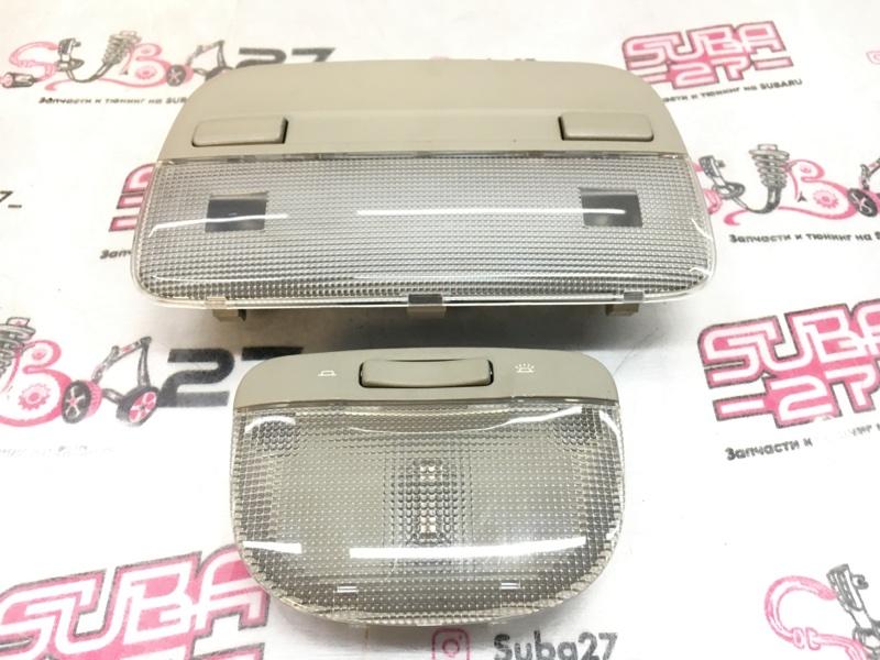 Плафон салона Subaru Legacy BL5 EJ20X 2006 (б/у)