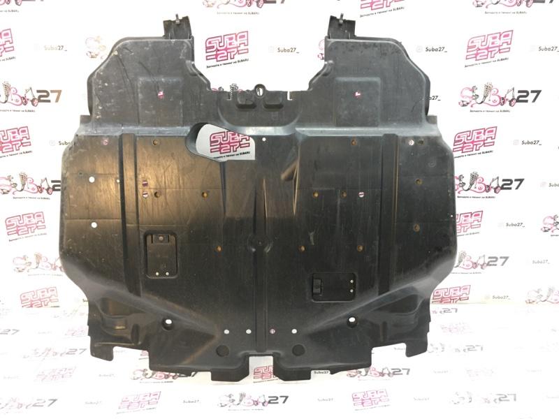 Защита днища Subaru Legacy BL5 EJ20X 2006 (б/у)