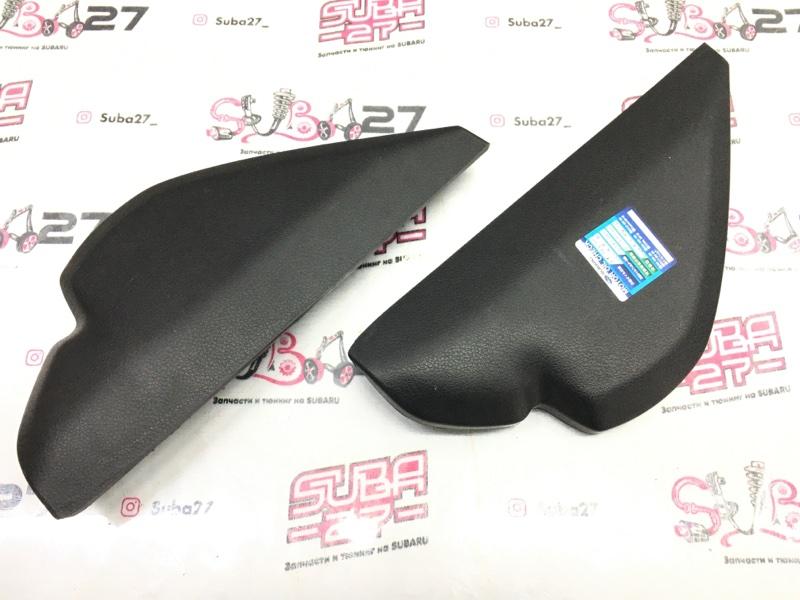 Пластик салона Subaru Impreza Wrx Sti GRF EJ257 2009 (б/у)