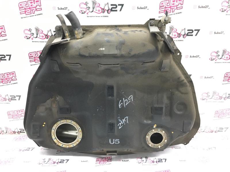 Бензобак Subaru Legacy BP5 EJ20X 2007 (б/у)
