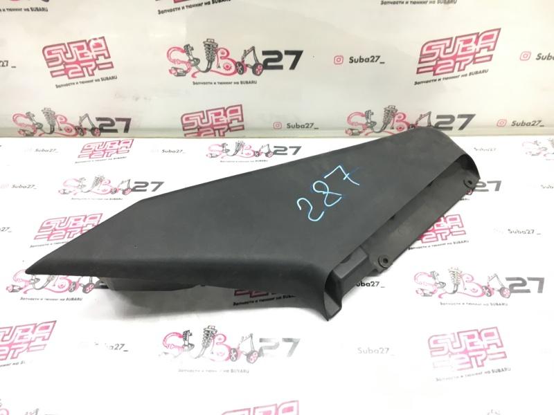 Воздухозаборник Subaru Legacy BL5 EJ20X 2006 (б/у)