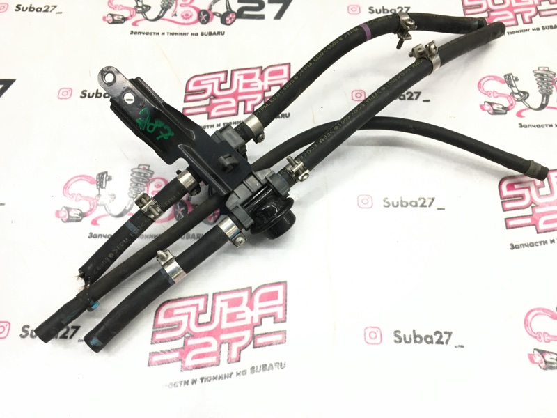 Шланги топливные Subaru Legacy BL5 EJ20X 2006 (б/у)
