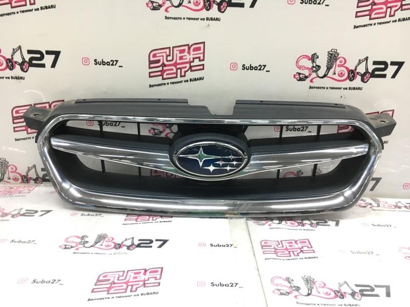 Решетка радиатора Subaru Legacy BLE EZ30 2008 (б/у)