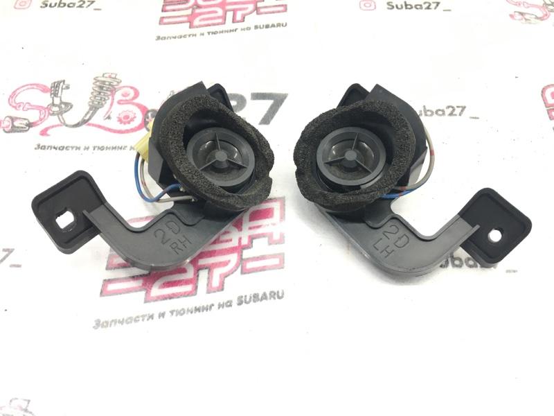 Мультимедиа акустика Subaru Legacy BLE EZ30 2008 (б/у)