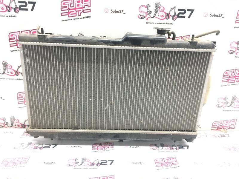 Радиатор двс Subaru Impreza GGA EJ205 2004 (б/у)