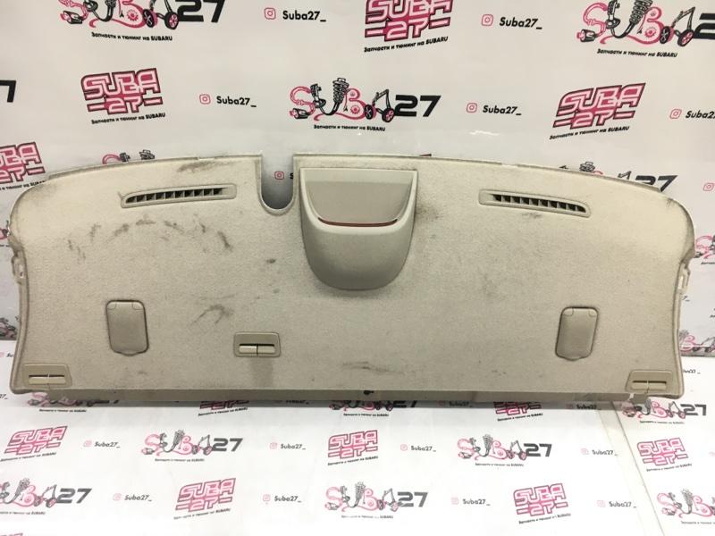 Пластик салона Subaru Legacy BLE EZ30 2008 (б/у)