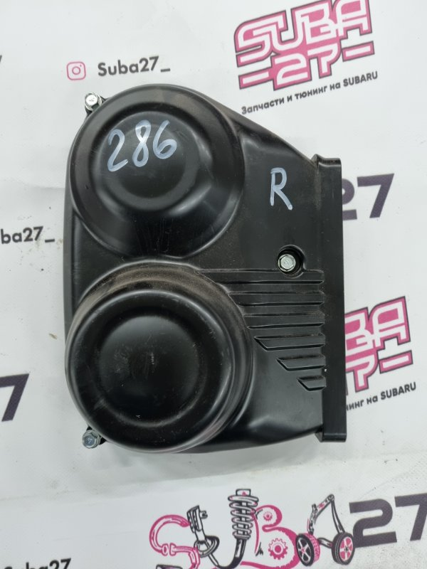 Крышка грм Subaru Impreza GRB EJ207 2013 правая (б/у)