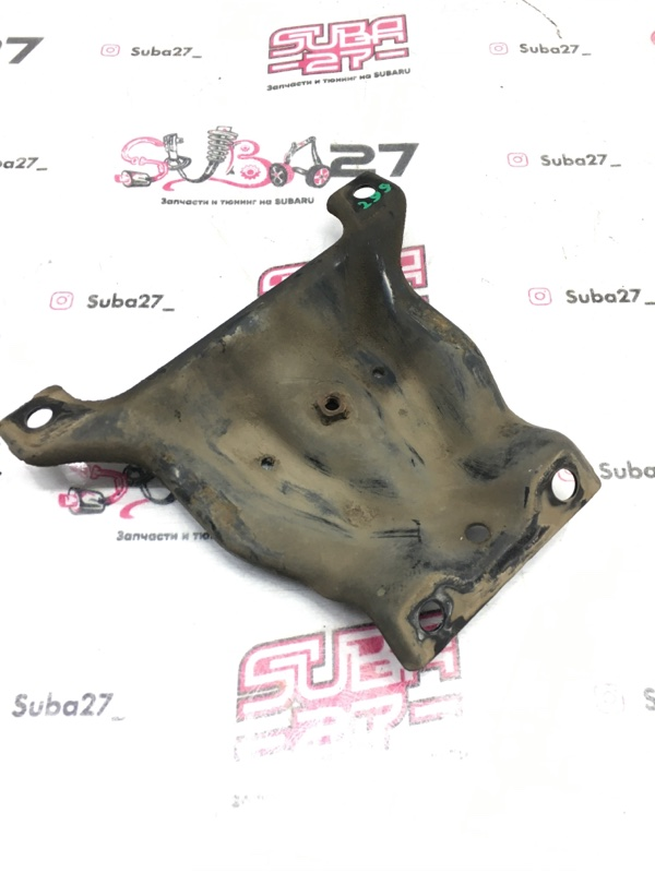 Защита рулевой рейки Subaru Legacy BLE EZ30 2008 (б/у)