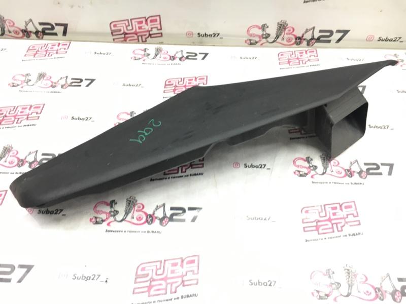 Воздухозаборник Subaru Legacy BP5 EJ20X 2003 (б/у)