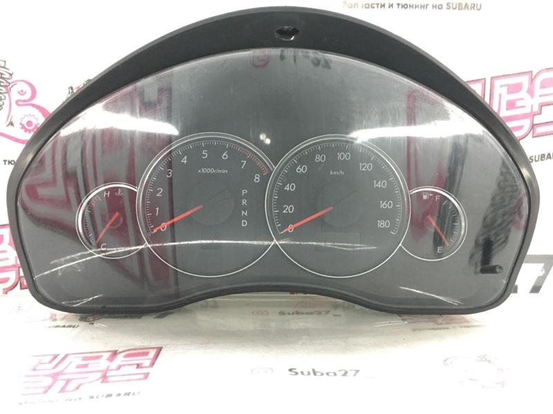 Спидометр Subaru Legacy BL9 EJ253 2007 (б/у)