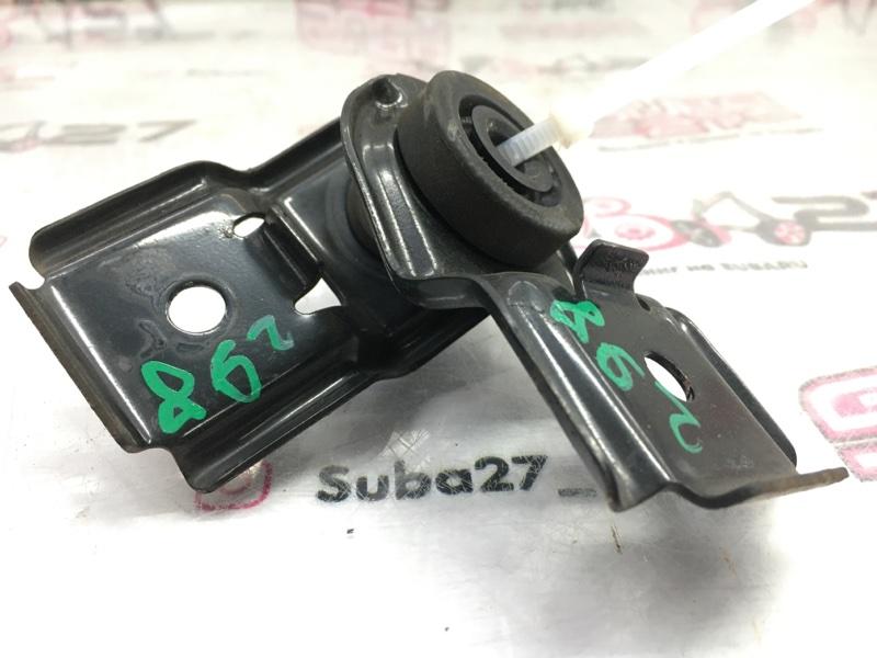 Крепление радиатора Subaru Legacy BL9 EJ253 2007 (б/у)