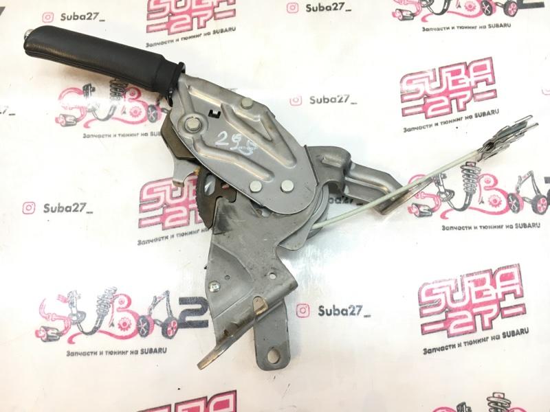 Ручник Subaru Legacy BL9 EJ253 2007 (б/у)