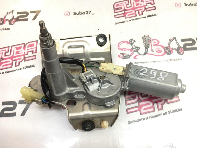 Мотор дворников Subaru Legacy BL9 EJ253 2007 (б/у)