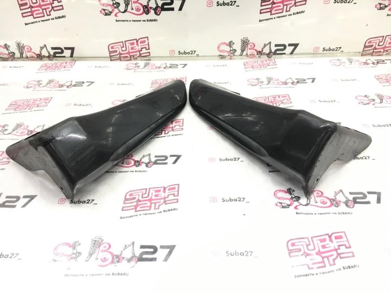 Обвес Subaru Legacy BL9 EJ253 2007 передний (б/у)