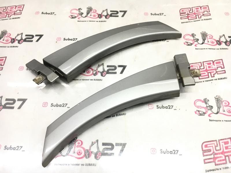 Накладка на крыло Subaru Legacy BLE EZ30 2008 (б/у)