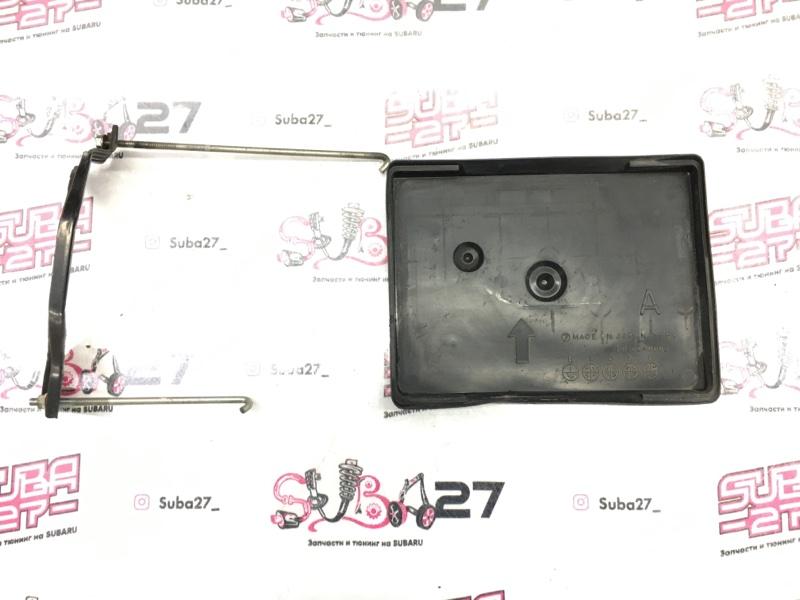 Держатель акб Subaru Legacy BLE EZ30 2008 (б/у)