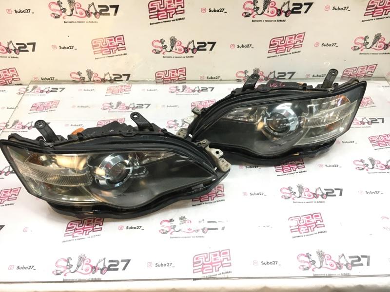 Фара Subaru Legacy BP5 EJ204 2003 (б/у)