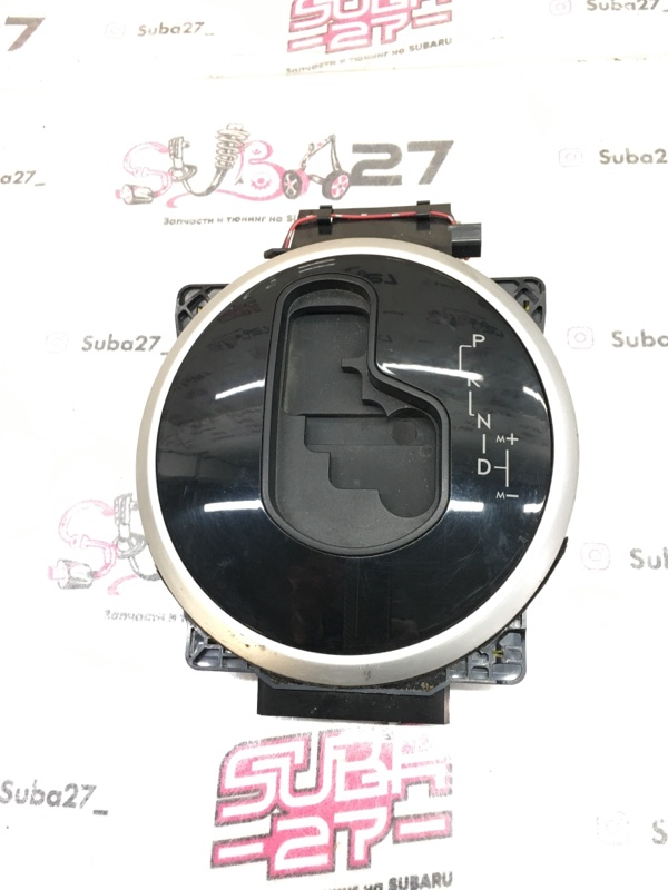 Пластик салона Subaru Legacy BP5 EJ20X 2008 (б/у)
