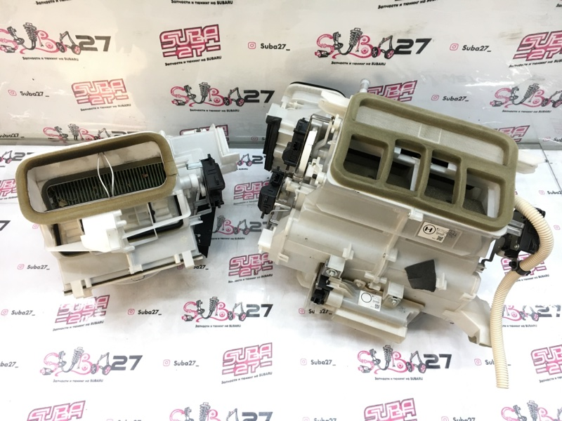 Печка Subaru Legacy BP5 EJ20X 2008 (б/у)