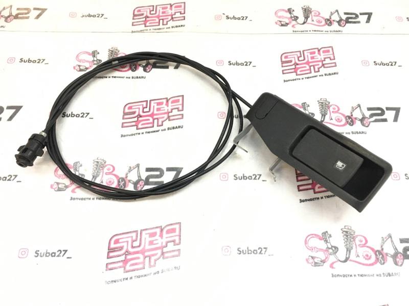 Трос лючка бака Subaru Legacy BP5 EJ20X 2008 (б/у)