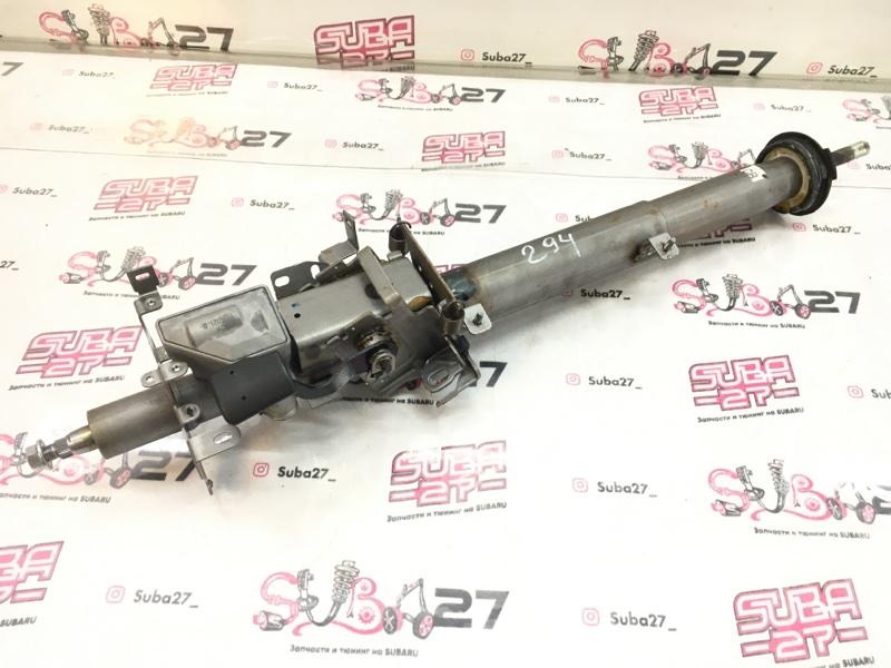 Рулевая колонка Subaru Legacy BP5 EJ20X 2008 (б/у)