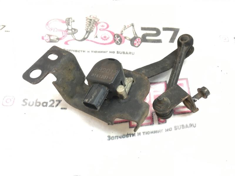 Корректор фар Subaru Legacy BP5 EJ20X 2008 передний (б/у)