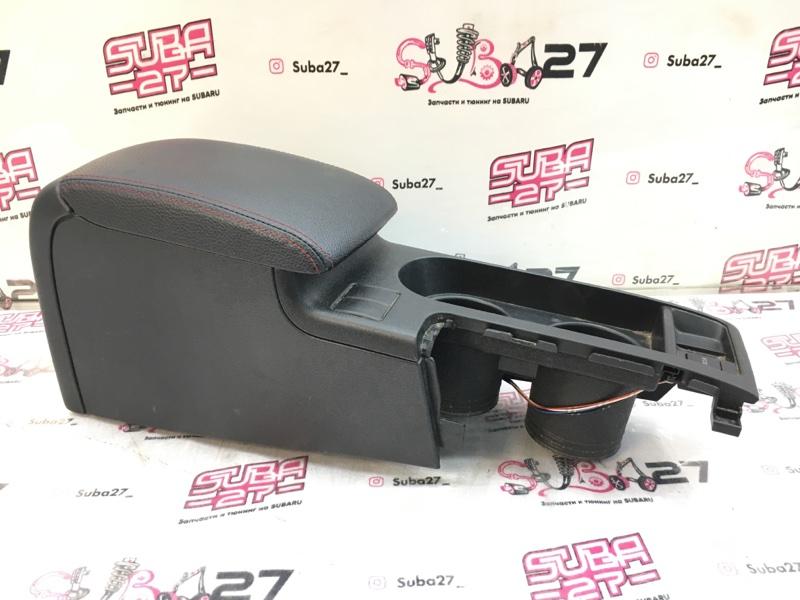 Подлокотник Subaru Impreza GH2 EL15 2011 (б/у)