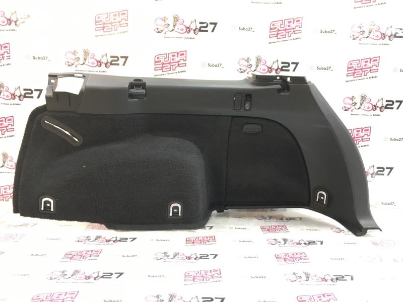 Пластик багажника Subaru Legacy BP5 EJ20X 2008 правый (б/у)