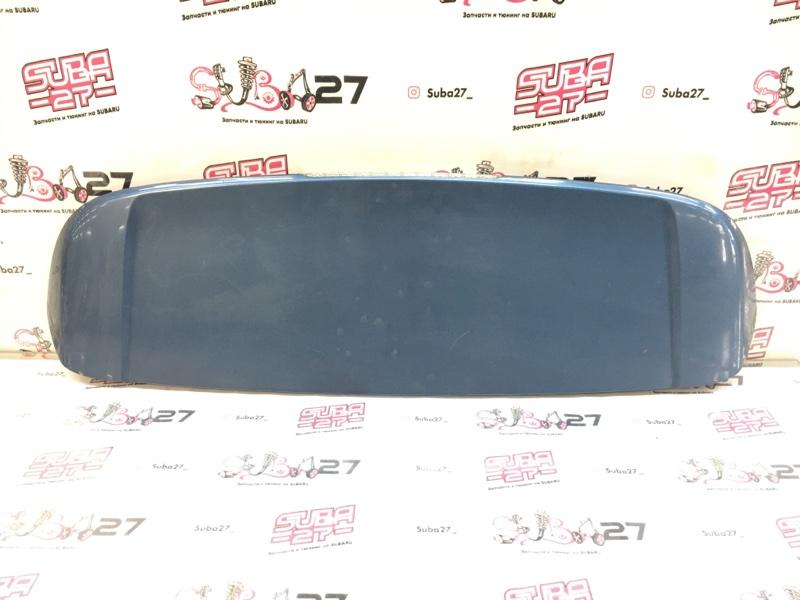 Спойлер Subaru Legacy BPE EZ30 2005 (б/у)