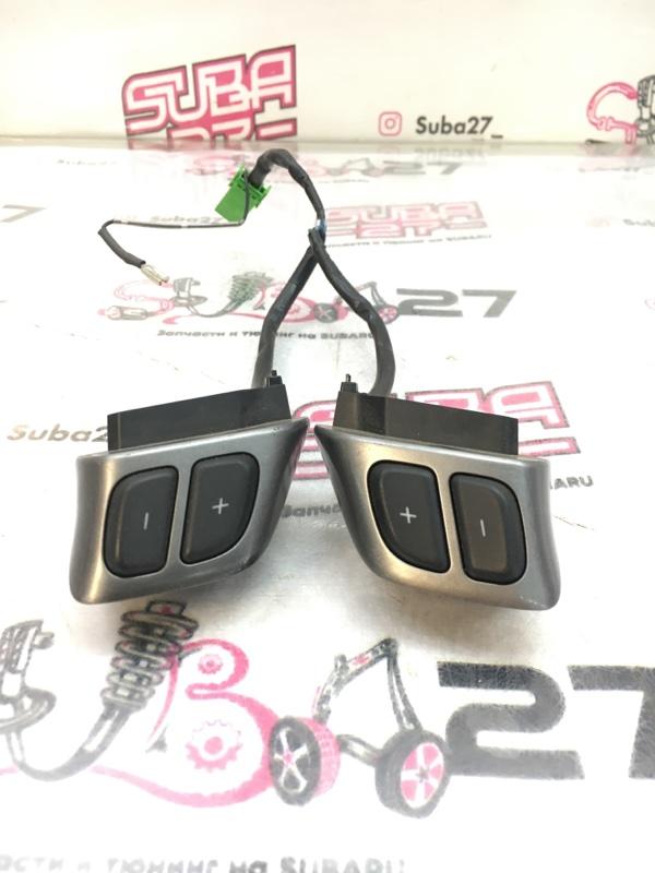 Кнопки прочие Subaru Legacy BL5 EJ20X 2003 (б/у)
