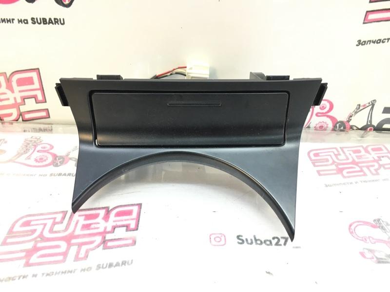 Пепельница Subaru Legacy BLE EZ30 2006 (б/у)