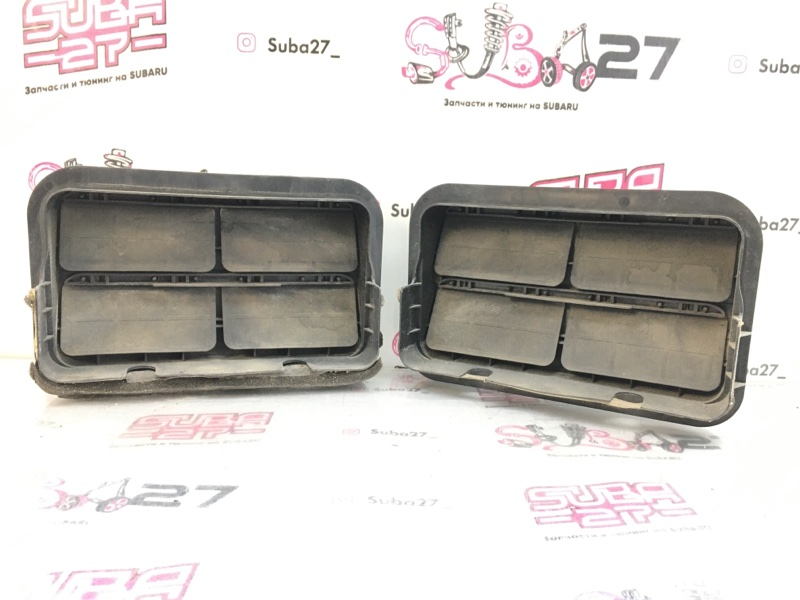 Вытяжка багажника Subaru Legacy BLE EZ30 2006 (б/у)