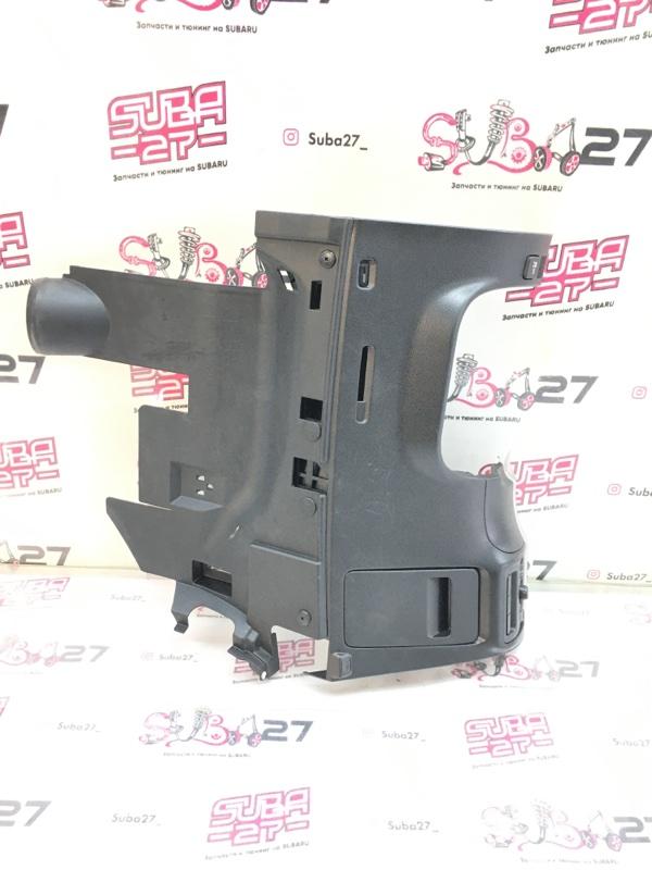 Пластик салона Subaru Legacy BLE EZ30 2006 (б/у)