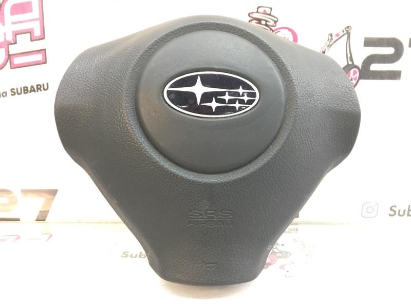 Аирбаг на руль Subaru Legacy BLE EZ30 2006 (б/у)