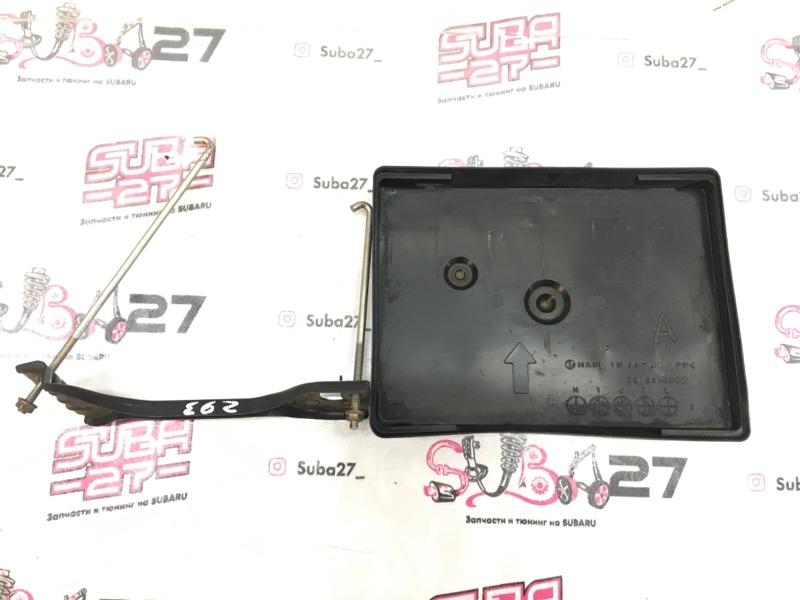 Держатель акб Subaru Legacy BLE EZ30 2006 (б/у)