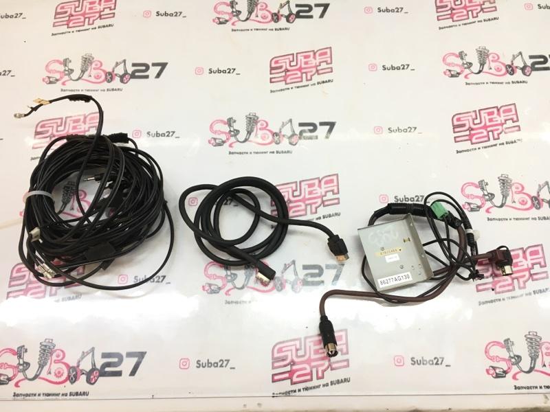 Провода прочие Subaru Legacy BLE EZ30 2006 (б/у)