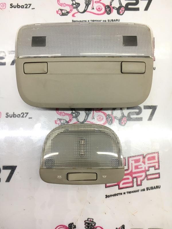 Плафон салона Subaru Legacy BLE EZ30 2006 (б/у)