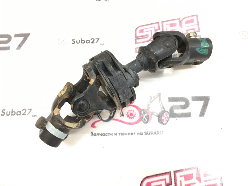 Рулевой карданчик Subaru Legacy BLE EZ30 2006 (б/у)