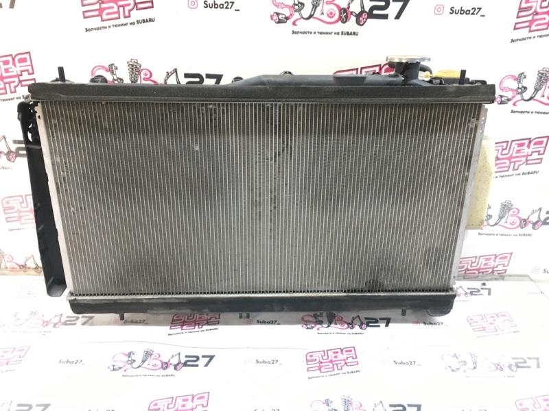Радиатор двс Subaru Legacy BLE EZ30 2006 (б/у)
