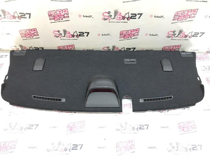 Пластик салона Subaru Legacy BL9 EJ253 2008 (б/у)